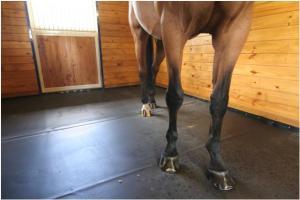 IGK Equestrian SuperStall Mat